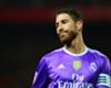 Alves: Ramos no hizo historia para pedir respeto