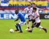 """Florida Cup: """"Sólo nos faltó el gol"""", dijo Quiñones"""