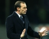 Allegri: Viola loss a bad setback