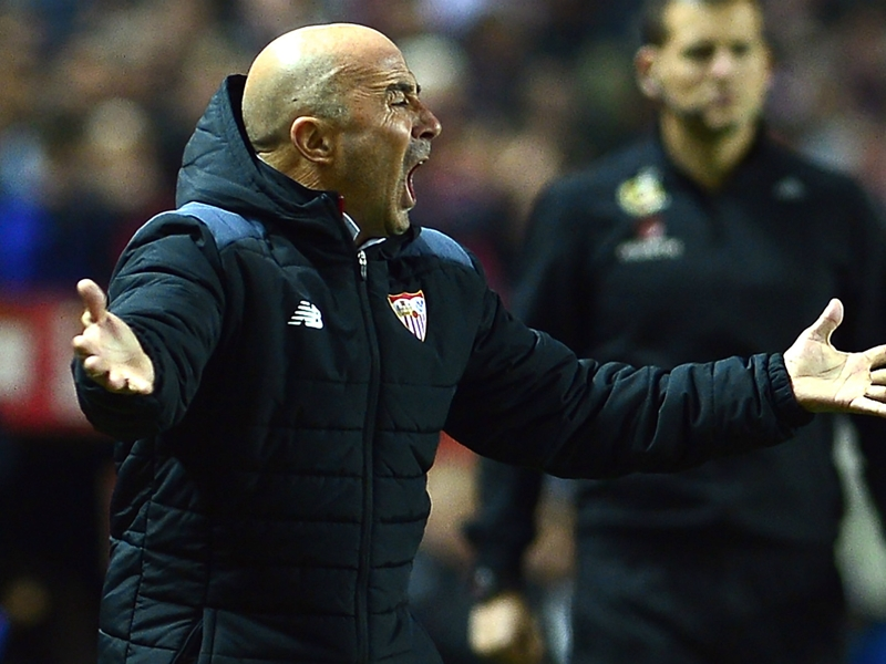Why Argentina have hit the jackpot with the appointment of world-class Sampaoli