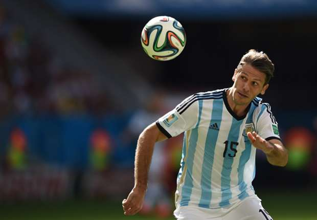 Martin Demichelis - from Premier League flop to Argentina's defensive rock