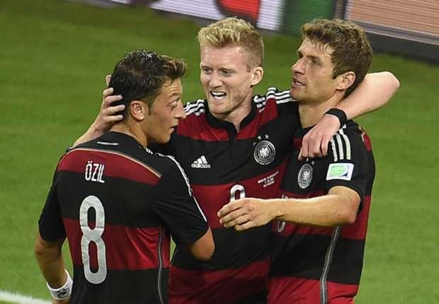 Alemania - Argentina: Todo un clásico para cerrar el Mundial de Brasil