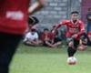 Pemain Bali United Antusias Untuk Kembali Latihan