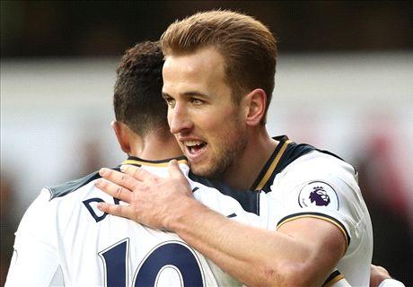 Kane et Koscielny dans l'équipe-type de Premier League !