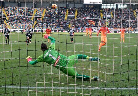 Il calo di Dzeko: 3 goal nelle ultime 10