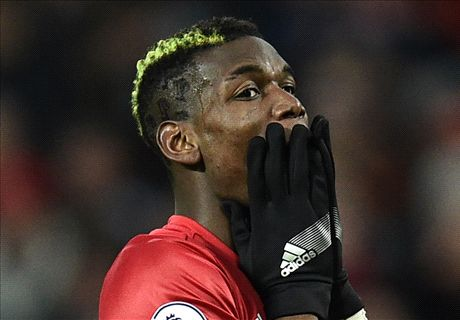 Is Paul Pogba a big-game flop?