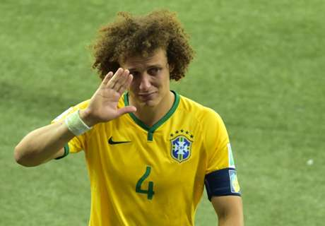 David Luiz is not a defender - Leboeuf