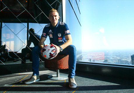 Berisha eager for Villa showdown