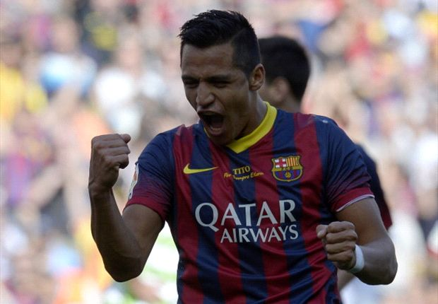 Alexis will outperform Fabregas, say Goal readers