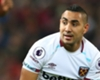 'Payet behaved like naughty schoolboy'
