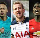 Pogba, Hazard, Neymar et les joueurs les plus chers d'Europe