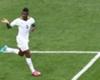 Ghana star Asamoah Gyan