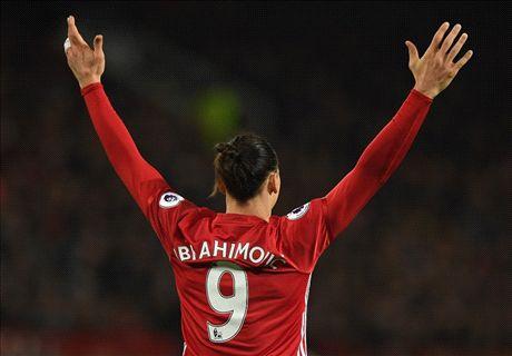 Ibrahimovic :