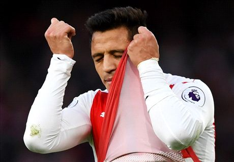 RUMORS: Arsenal mulls Alexis swap