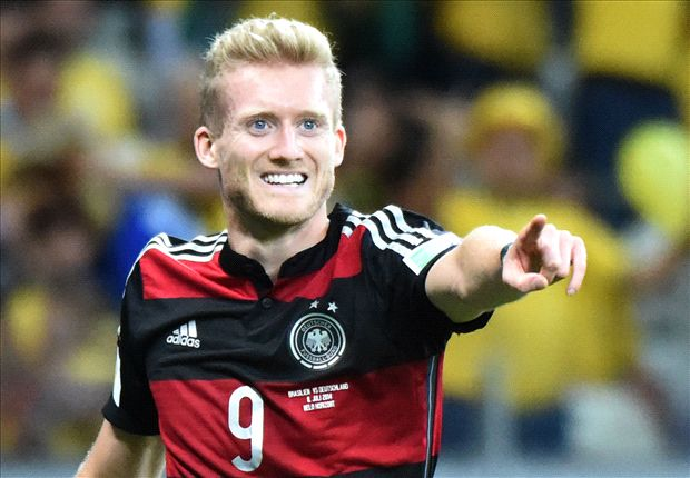 Betting Special: Back Germany at 4/1 or Argentina at 11/2 to win the World Cup