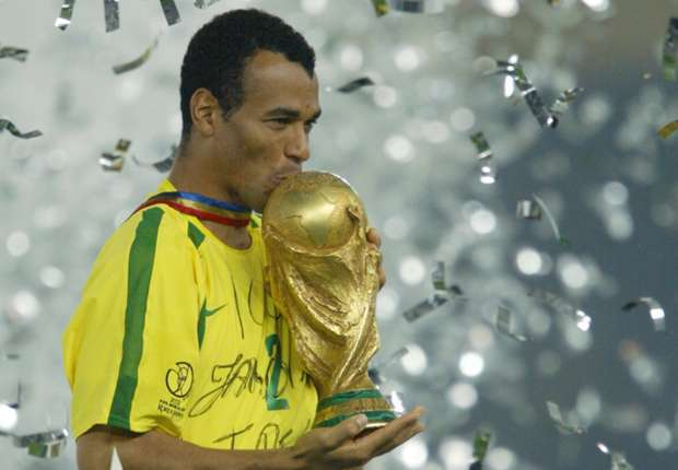 Agen Bola - Cafu Semangati Pemain Brasil