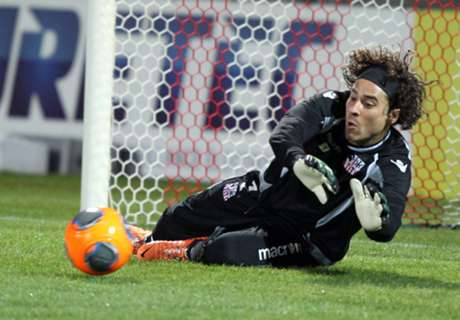 Ochoa to keep 'several' suitors waiting