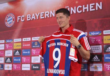 Todas las altas y bajas de la Bundesliga