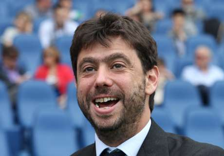 Agnelli Ingin Juve Hantam Torino