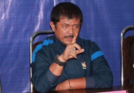 Indra Sjafri Enggan Komentari Soal Kontrak Nilmaizar