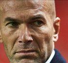 "Zidane : ""Arrêtez de parler de Navas !"""