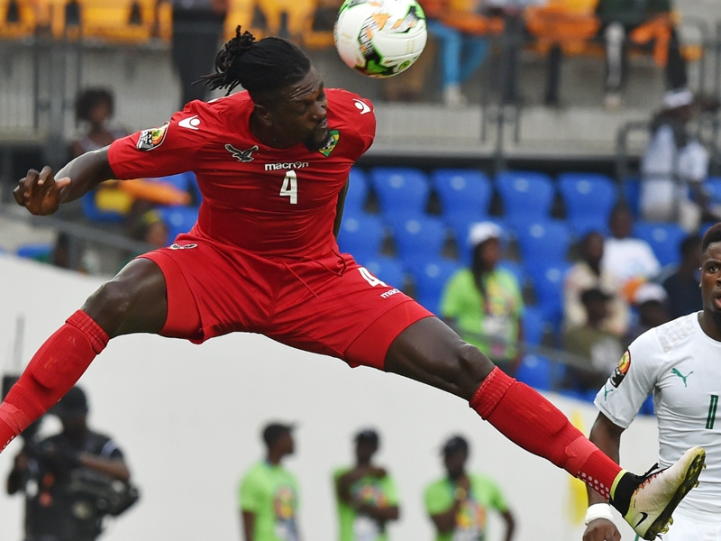 Ivory Coast 0-0 Togo: Reigning champions held to opening draw by Adebayor and co.