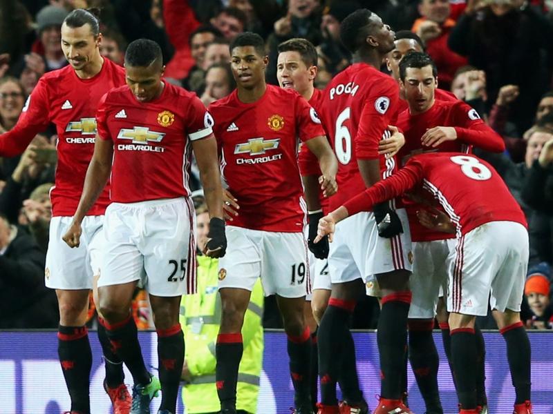 """Vidic : """"Manchester United est hors de la course au titre"""""""