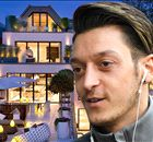 Ozil's luxurious €35 million mansion