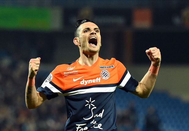 Cabella to Newcastle '90 per cent done', says Montpellier coach