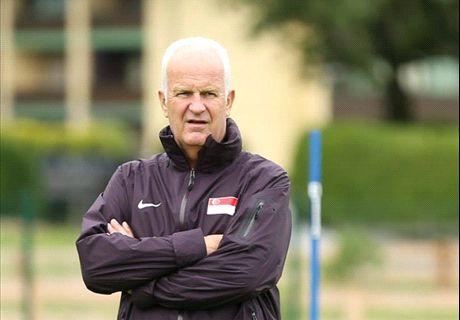 Stange confident after back to back wins