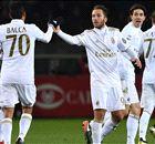 FT: Torino 2-2 Milan