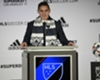 Whitecaps draft defensive depth as search for DP striker continues