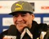 Maradona to become ambassador