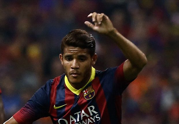 Jonathan dos Santos set for Villarreal
