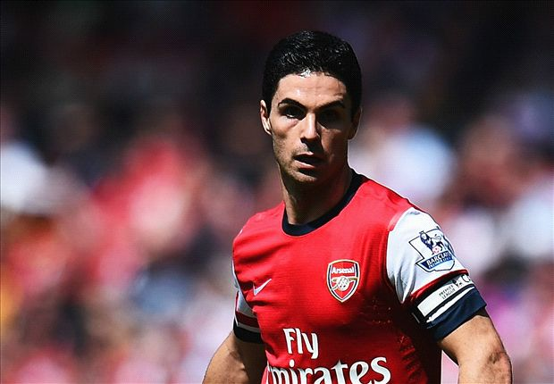 Arteta happy to stay at Arsenal despite Fiorentina links - agent
