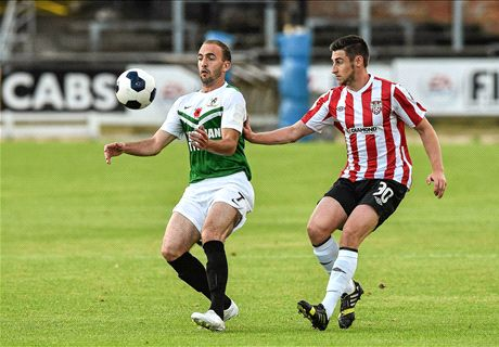 Preview: Derry-Shakhtyor Soligorsk