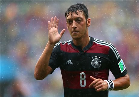 'Germany can help Arsenal win title'