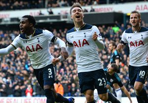 Betting: Tottenham could catch Chelsea