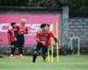 Bachdim Sedih Bali United Imbang