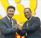 Sudarsono: We can beat Thailand