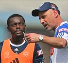 Victory may not replace Traore