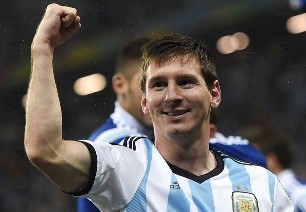 Germany v Argentina video preview: Can Messi inspire Argentina?