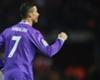 Cristiano, goleador fuera