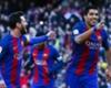 Los goles de Barcelona en la 16/17