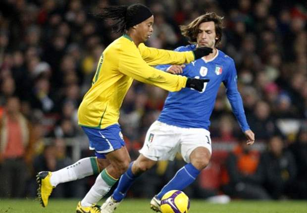 Lackluster Brazil Held By Ecuador In Quito