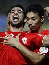 Mahmood Abdulrahman Player Profile