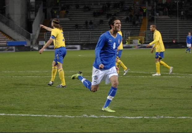 Under-21 Championship Player Ratings: Sweden 1-2 Italy