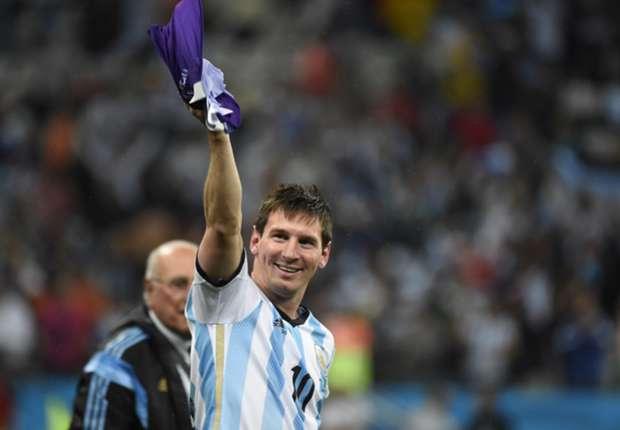 Messi es el más caro de la final