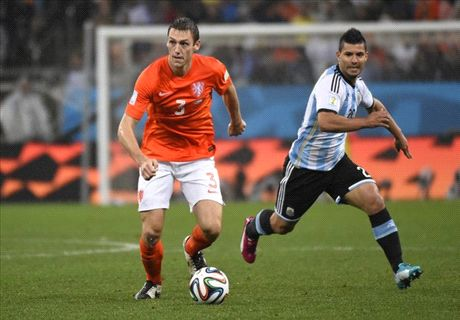 Feyenoord ready to cash in on De Vrij