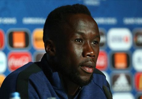 FA fines Sagna for Instagram post